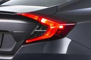 Nowa Honda Civic | Tylko dla Ameryki P�nocnej
