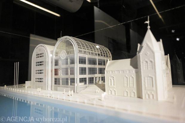 Galeria GAGA prezentuje osiągnięcia polskiej architektury