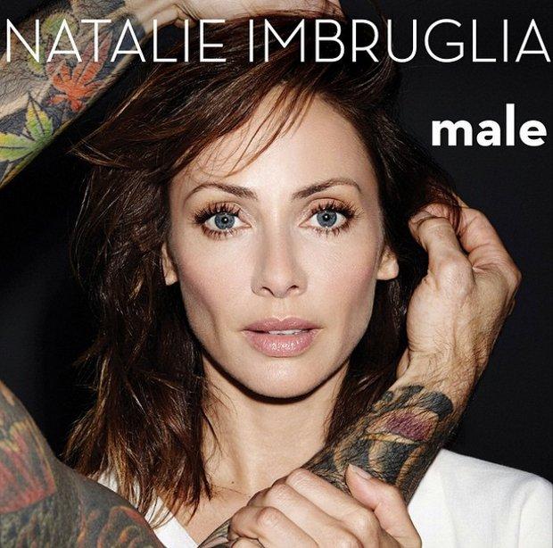 """Natalie Imbruglia podjęła wyzwanie wykonania własnej wersji utworu """"Instant Crash"""" słynnego duetu Daft Punk. Czy sobie poradziła? Sami zobaczcie!"""