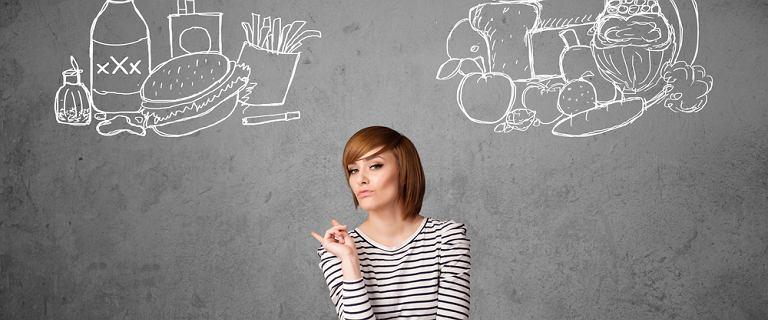 8 produktów, które tylko pozornie są zdrowe