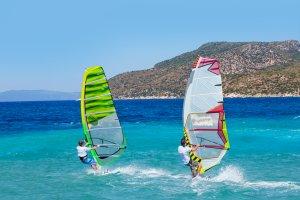 Turcja rowerem, konno i w kajaku. 7 alternatywnych pomysłów na udane wakacje w tym kraju