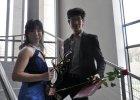 Nagrody rozdane! W Akademii Muzycznej triumfowali Tajwa�czycy