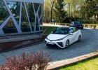 Toyota Mirai | Wodorowa rewolucja już na polskich ulicach