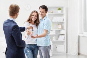 Mieszkanie dla m�odych: kupi�, sp�aci�, wzi�� dop�at�
