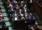 """Sejm po raz pierwszy w historii wybrał sędziów KRS. """"To spowoduje niewyobrażalny chaos prawny"""""""
