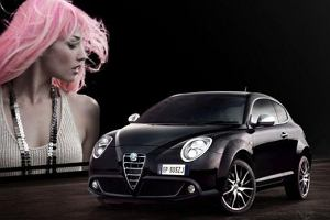 Alfa Romeo MiTo - powiew świeżości