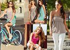 Damska kolekcja Lidla na lato - zwiewne sukienki, kolorowe bluzki i niewidoczna bielizna