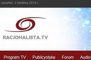 Powsta�a pierwsza telewizja ateistyczna. Jej tw�rcy zapraszaj� pos�ank� Paw�owicz i ksi�dza Oko