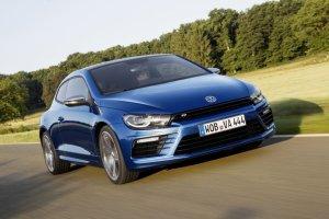 VW Scirocco | Nowy wygl�d, nowe silniki