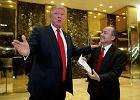 Trump chwali się, że ściągnął do USA 50 tys. miejsc pracy. Jaka jest prawda?