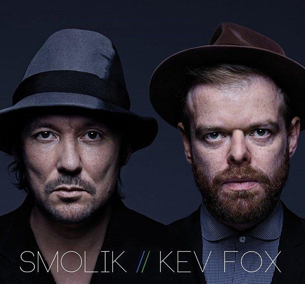 W sieci pojawiła się zapowiedź albumu i koncertów Smolika i Keva Foxa.