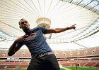 Srebro Shegumo, Bolt w Polsce, p�atne licencje... 9 najwi�kszych wydarze� biegowych w Polsce 2014