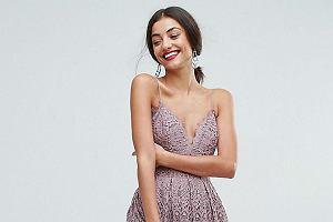 c5340708e4 Sukienki koronkowe - wybieramy najpiękniejsze fasony na wiosnę
