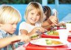 W szkołach zdrowo, ale smaczniej