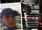 Zamach w Berlinie. Policja poszukuje 24-letniego Tunezyjczyka na obszarze Schengen. W ciężarówce zgubił dowód