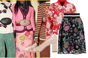 Trzy modne rzeczy z wyprzedaży, które wykorzystasz również jesienią
