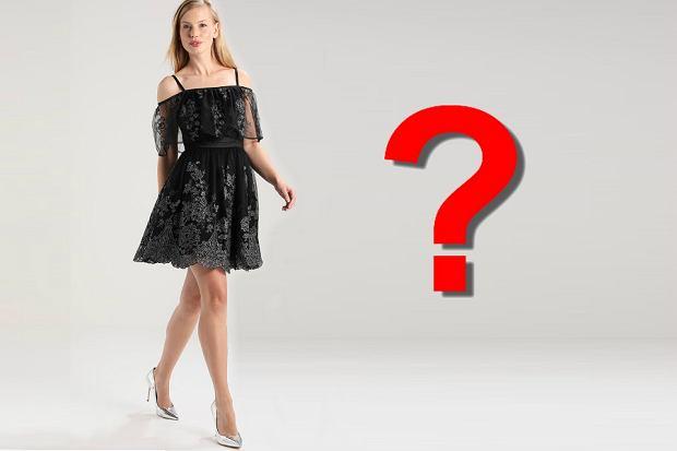 Jakie Buty Do Sukienki Biało Czarnej Poradnik Kobiety