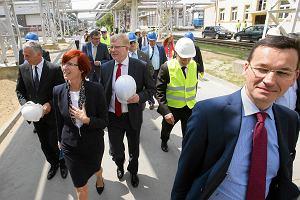 Kto w rządzie decyduje o emeryturach, czyli spór Rafalskiej z Morawieckim