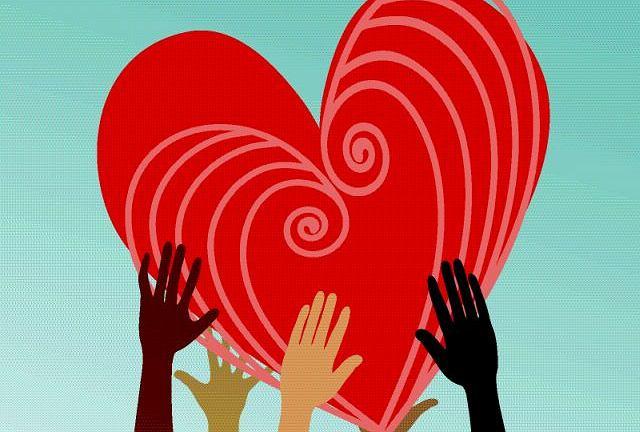 Serdeczność czasem może roztopić spory z bliskimi