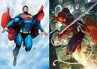 """Książka """"Mordobicie"""", czyli komiksowa wojna gigantów. Jak Marvel i DC walczą o prymat w popkulturze"""