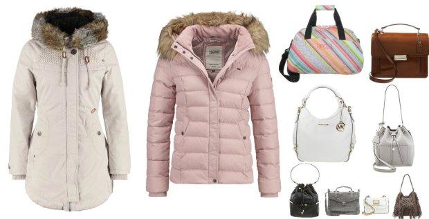 1587a892eb43e Jak dobrać torebkę do płaszcza - kilka gotowych stylizacji na jesień