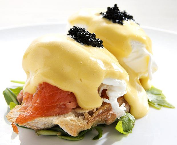 Kuchnie świata: historia na talerzu, kuchnie świata, kuchnia, Eggs Benedict