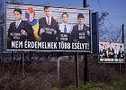 Orban przykręca śrubę aktywnym obywatelom