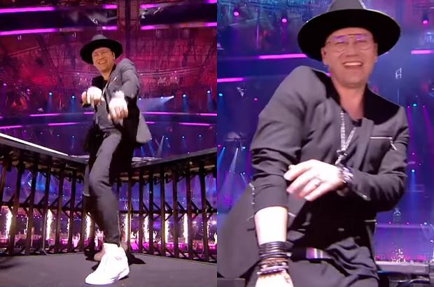 Gromee na Eurowizji 2018