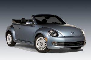 Salon Los Angeles 2015 | Volkswagen Beetle | D�insowy Garbus