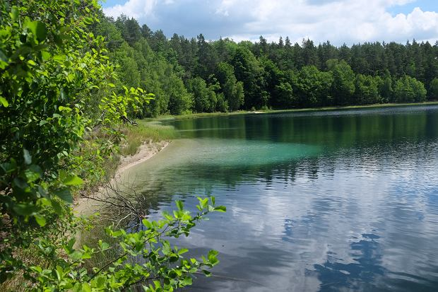 Jezioro Jasne