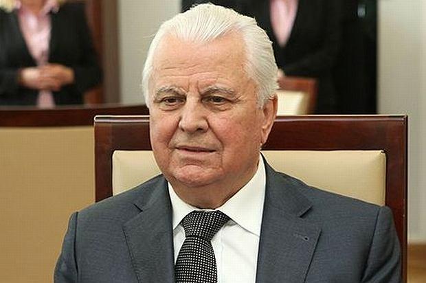 Leonid Krawczuk