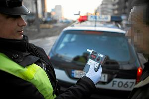 Terapeuta uzale�nie� o pijanych kierowcach: Zero tolerancji. Publikacja wizerunku, niech sprz�taj� ulice