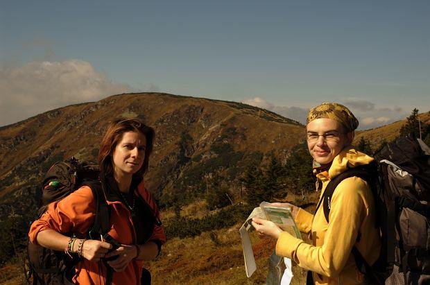 Czechy dla aktywnych. Idealne miejsca na wczesnojesienny trekking [BARDZO PRAKTYCZNE RADY]