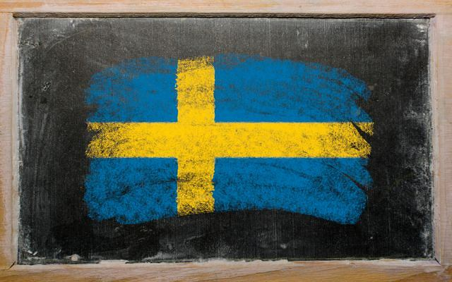 Szwecja