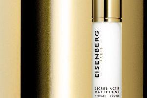 Testujemy: Eisenberg Active Mattifying Secret