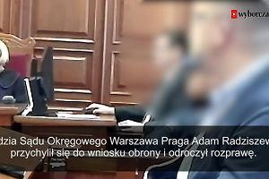 Tomasz J. odpowie za pobicie Roberta Brylewskiego. Proces ruszy w kwietniu