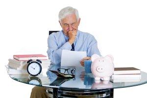 Odwr�cona hipoteka - dylemat seniora