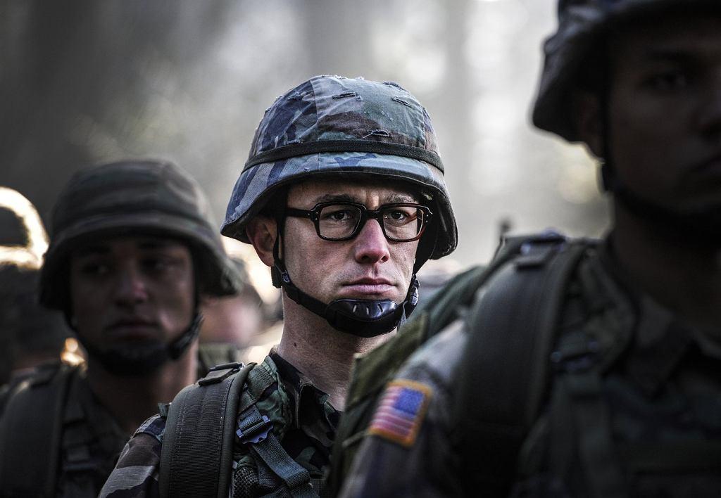 ''Snowden'', reż. Oliver Stone / ''Snowden'', reż. Oliver Stone/materiały prasowe