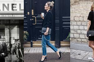 Współczesna kobieta Chanel