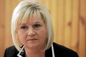 Posłanka Lidia Staroń odeszła z Platformy Obywatelskiej