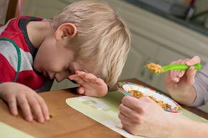 Jak karmić niejadka? Porady psychologa
