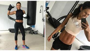 Czy Ania Lewandowska przygotowuje się do debiutu w MMA?