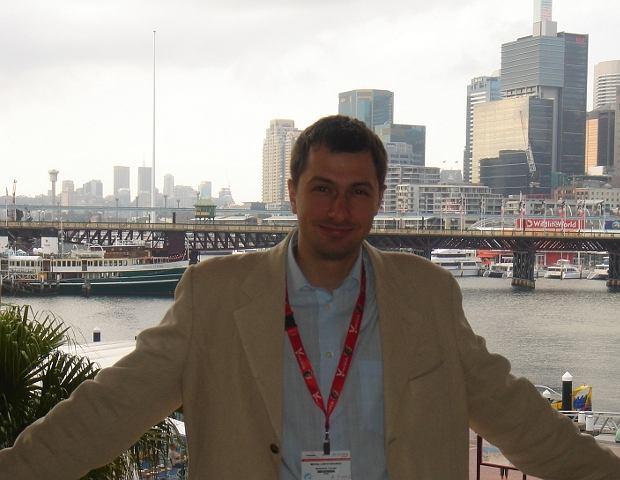 Michał Lew-Starowicz, lekarz, specjalista psychiatra, seksuolog, psychoterapeuta, pierwszy w Polsce specjalista medycyny seksualnej (FECSM) afiliowany przez European Union of Medical Specialists
