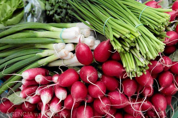 Witarianie nie jedzą niczego, co było gotowane, pieczone, smażone czy nawet podgrzewane