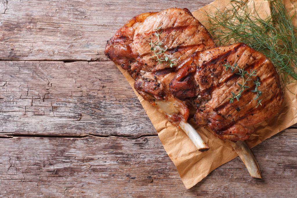 Nasze zamiłowanie do mięsa jest zapisane w genach i w kulturze (fot. ALLEKO / iStockphoto.com)