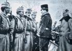 Twierdza Przemyśl broniła się dzielnie, ale Kozacy wzięli ją zupą. Bezpłatną
