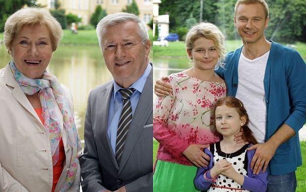 """""""M jak mi�o��"""": W Na��czowie kr�c� NOWE odcinki!"""