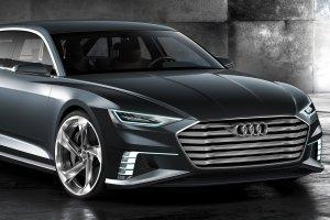 Salon Genewa 2015 | Audi Prologue Avant Concept | Spojrzenie w przyszłość