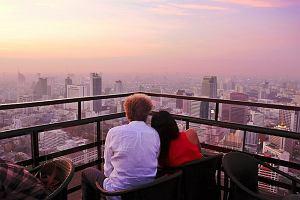 Nowy Jork i Londyn nie s� ju� najwa�niejszymi miastami na �wiecie