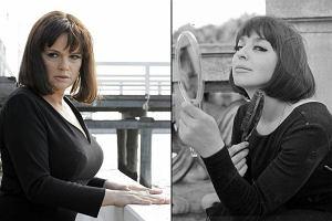 Dwie ikony seksapilu. Katarzyna Figura zagra Kalin� J�drusik